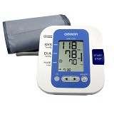 OMRON Arm Blood Pressure Monitor [HEM-7203]